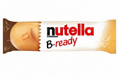 Батончик Nutella B-ready 22г